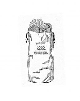 Saco lanero-Las-Hidalgas-grabado